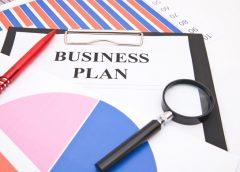 Что такое бизнес-план и для чего он нужен?