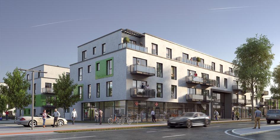 Недвижимость коммерческая в германии Аренда офиса 35 кв Фестивальная улица