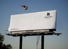 Что такое билборды