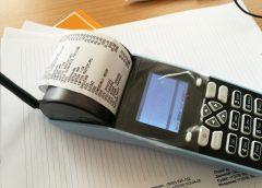 С 1 января 2019 изменится порядок расчета на кассе с ФФД 1.05