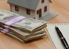 Кредит под залог недвижимости на сайте mosinvestfinans.ru