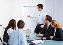 Эффективные тренинги с целью улучшения работы и доходности