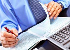 Бухгалтерское обслуживание юридических лиц