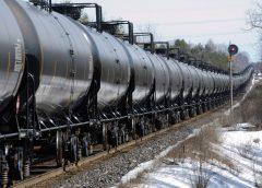 Как заказать поставки полимеров и нефтепродуктов поездом?