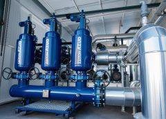 Что такое промышленная водоподготовка?