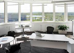 Аренда помещений в бизнес-центре: как создать комфортную обстановку в офисе