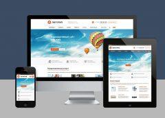 Требования к корпоративному сайту
