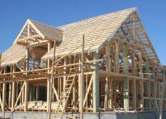 Проект и строительство каркасных домов