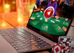 Онлайн-клуб Вулкан: ассортимент игр