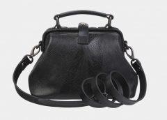 Женские кожаные сумочки