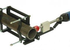 Трубный инструмент для монтажа, ремонта и обслуживания трубопроводов